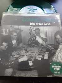 The Connie Dungs ‎– No Chance - Mutant Pop - green vinyl - 1997