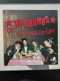 The Crumbs ‎– Get All Tangled Up - Far Out Records - 10