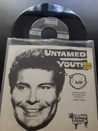 Untamed Youth ‎– Sophisticated International Playboys Theme Song - Estrus Records
