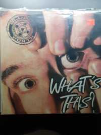 Sludgeworth ‎– What's This? - Johanns Face Records - 1991