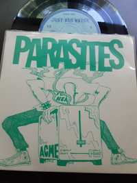Parasites ‎– Burnt Toast - Just Add Water - Tour Edition 132/300 - 1995