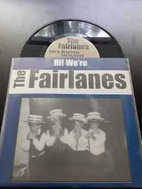 The Fairlanes ‎– Hi! We're The Fairlanes - Suburban Home Records  - 1996