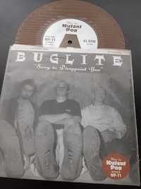 Buglite ‎– Sorry To Disappoint You - Mutant Pop -Brown vinyl 1996
