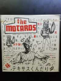 The Motards / Permanent Voltage -  Rubber Legs - 1997