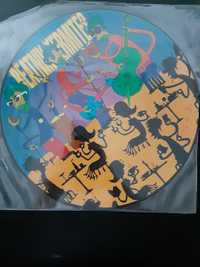 Beatnik Termites ‎– Live At The Orifice! - Clearview Records, Skull Duggery - picture disc LP - 1997