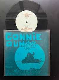 The Connie Dungs / The Slowpokes - Outhouse Records 1997