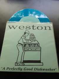 Weston ‎– A Perfectly Good Dishwasher - Wolf Records 1992