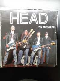 Head  ‎– The Monkeys -  Evil Clown Records - 1997