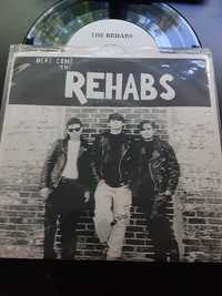 The Rehabs ‎– Here Come The Rehabs -  Just Add Water - 1995