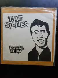 The Sillies ‎– Local Zero -  Jolly Ronnie Records - 1996