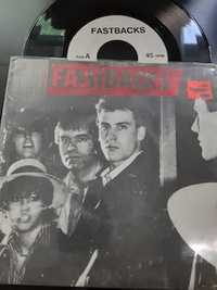 Fastbacks ‎– Now Is The Time / Sometimes / Was Late -  Ded Beet Records - 1992