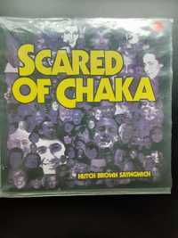 Scared Of Chaka ‎– Hutch Brown Sayngwich - 702 Records - 1995