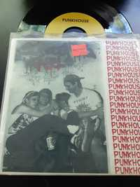 Screeching Weasel ‎– Punkhouse - No Budget Productions - limited to 500 - 1991